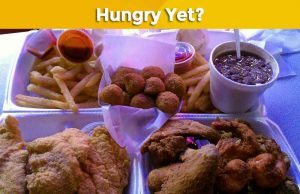 Hungry yet?